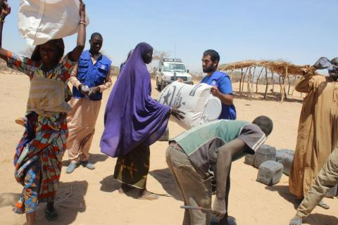 Chad: Emergency Aid for Thousands Displaced by Violence; 6,000 Migrants Stranded Amid COVID-19 Crisis
