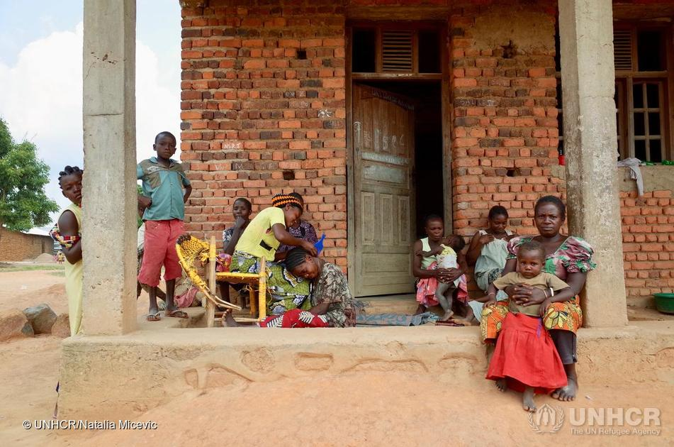 UNHCR alarmed about worsening conditions for newly displaced in eastern DRC
