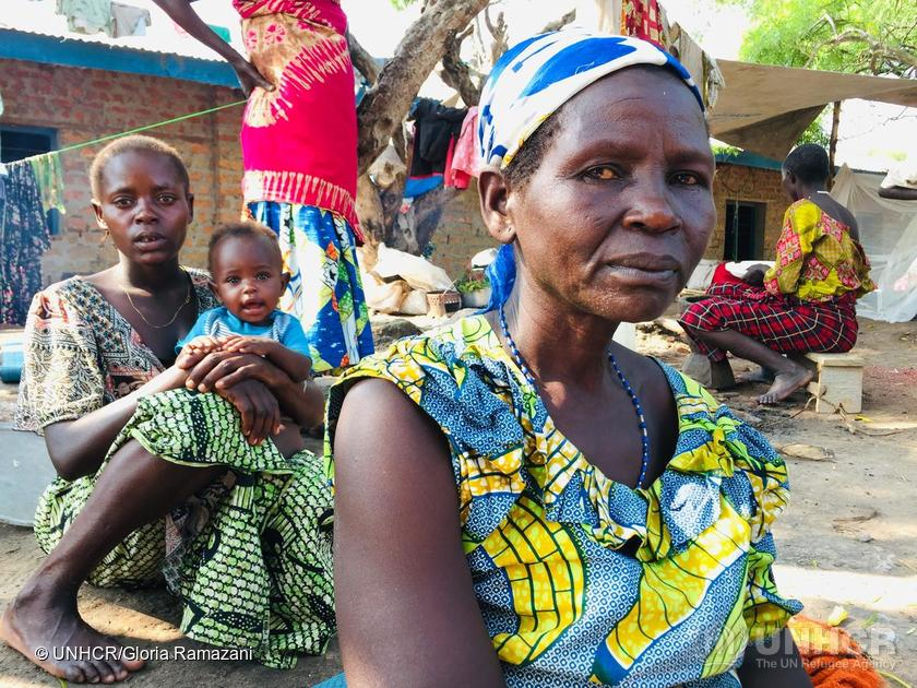 Months on, humanitarian needs still high in DR Congo