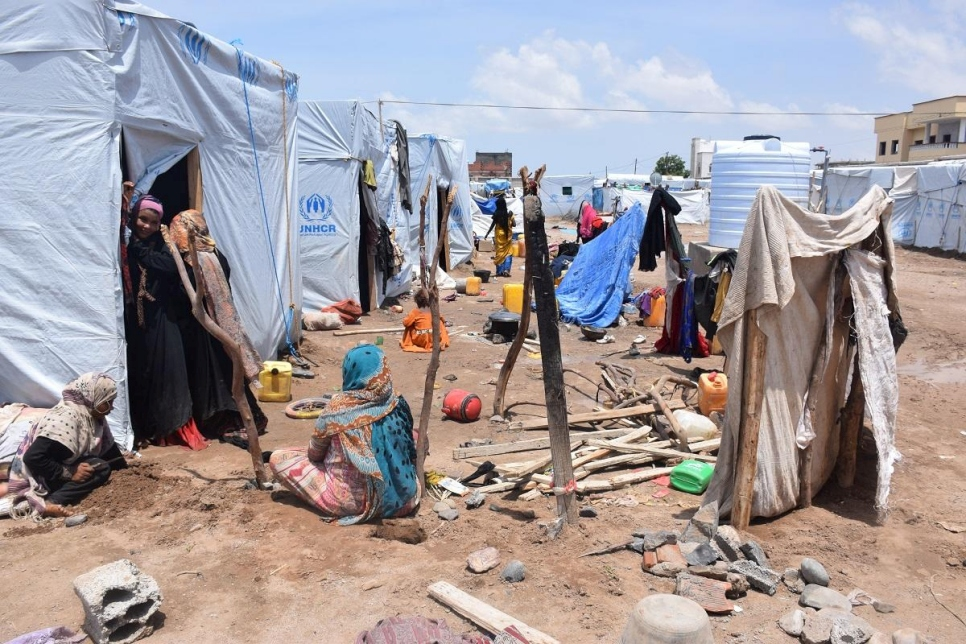 Flooding worsens humanitarian needs across Yemen