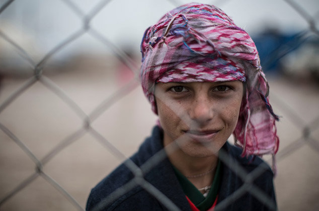 """Iraq: """"Internally displaced persons must be presented with options beyond life in a camp"""" – Humanitarian Coordinator"""