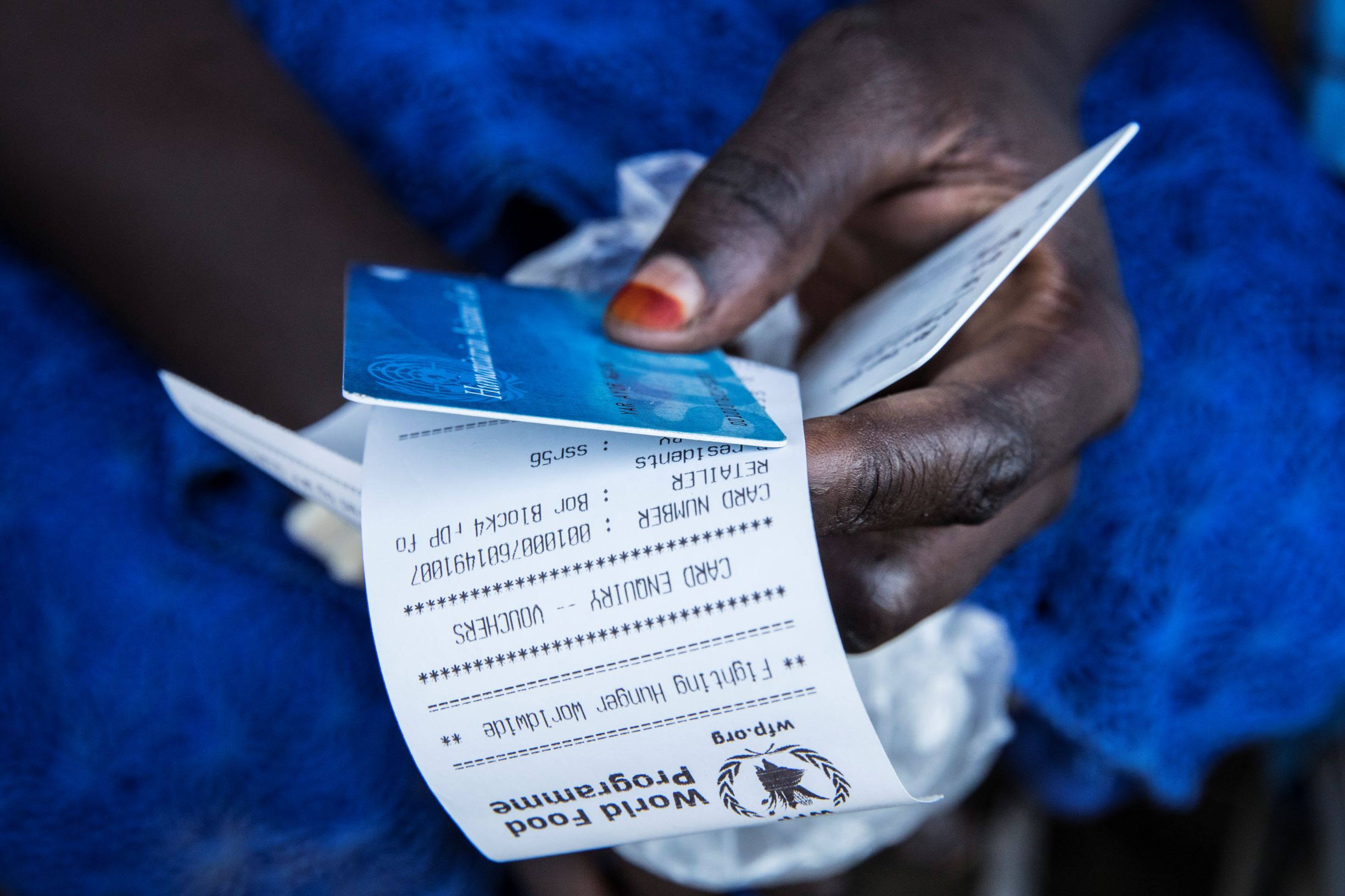 IOM, WFP Conduct First Beneficiary Data Exchange in South Sudan
